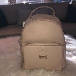 Kate Spade ♠️ Mini Nicole backpack 🎒 NWT